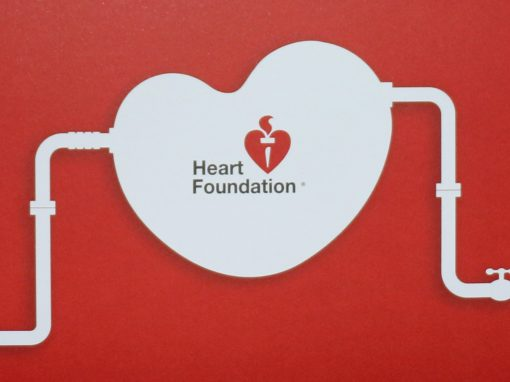 ANNUAL REPORT – Heart Foundation